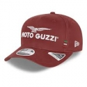 Gorra 9Fifty Cotton Moto Guzzi By New Era