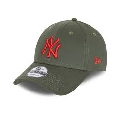 Gorra 9Forty Classic League Ess Yankees